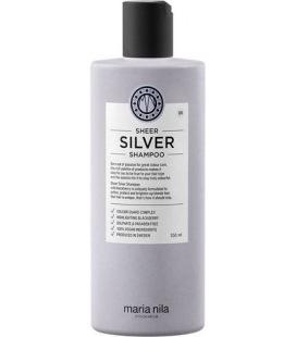 Maria Nila Pure Silver Shampooing 350ml