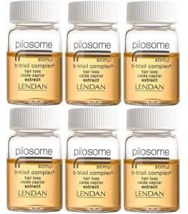 Lendan Pilosome Stimul B-Trixil Extrait Complex 12 unités