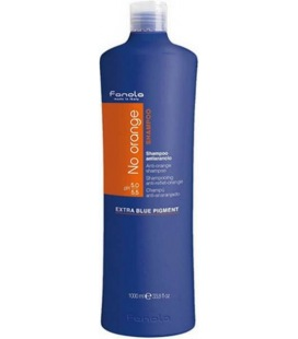 Fanola No Orange Shampooing 1000ml