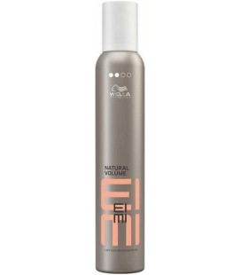 Wella Eimi Naturelle du Volume de la Mousse 500 ml