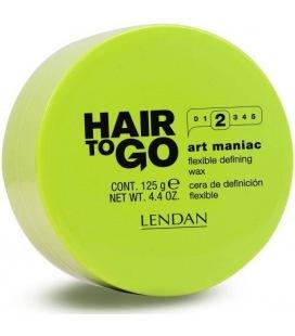 Lendan Hair to go Art Maniac 125gr