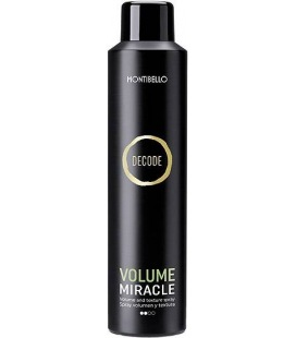 Montibello Décoder Volume Miracle 250ml