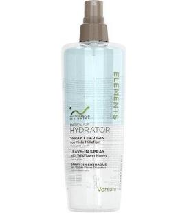 Versum Éléments Intense Hydratant Spray Sans Rinçage 250ml