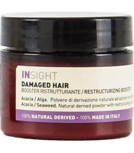 Aperçu des Cheveux Abîmés Restructurizing Booster 35gr
