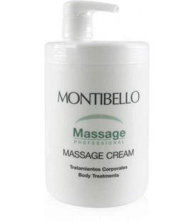 Montibello Crème de Massage 1000ml