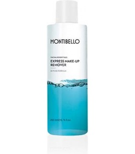 Montibello Démaquillant Biphasique Express 200ml