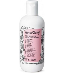 No Nothing Very Sensitive Conditioner Color 300ml