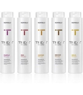 Montibello Reflètent Shampooing 300 ml