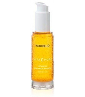 Montibello Vitamine C Sérum de Collagène Perfusion 30ml