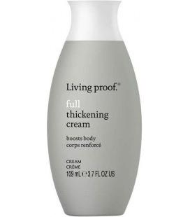 La Preuve vivante Plein Épaississement de la Crème 109ml