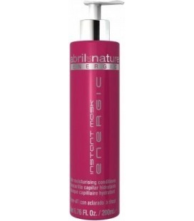 Abril et Nature Bain Shampooing Energic 250ml