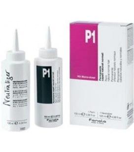 Fanola P1 Permanente 100ml + Neutralisant 120ml