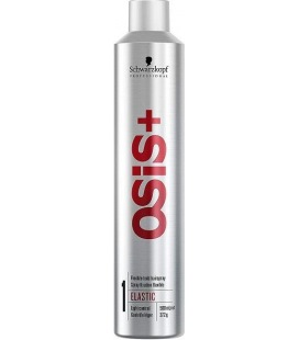 Schwarzkopf Osis Élastique Souple Hold Spray 500ml