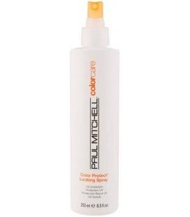 Paul Mitchell Couleur Protéger Verrouillage Spray 250ml