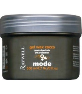 Raywell Cire Gel de Coco 500ml