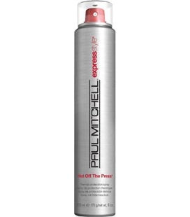 Paul Mitchell Souple Style Hot Off The Press 200ml
