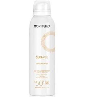 Montibello Soleil à l'Âge de Refroidissement de la Brume SPF 50+ 200ml