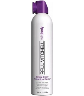 Paul Mitchell Corps 300ml Spray de Finition