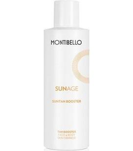 Montibello Soleil à l'Âge de Bronzage Booster 200ml