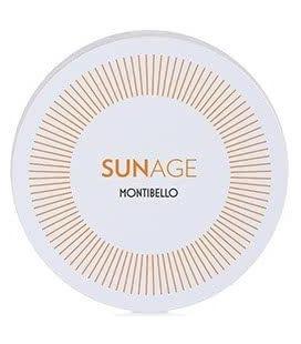 Montibello Soleil de l'Âge de Poudre de Bronzage SPF15