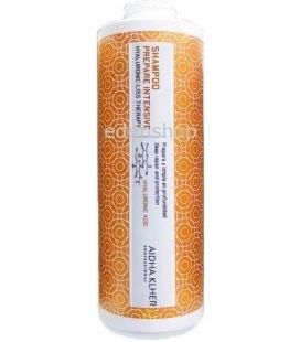 Aidha Klher Hyaluronique Liss Shampooing de Thérapie Préparer Intensive 1000ml