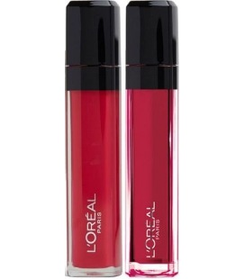 L'oreal Infaillible Lip Gloss Mat