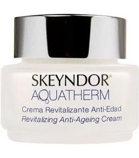 Skeyndor Aquatherm la Revitalisation de Crème anti-âge 50ml