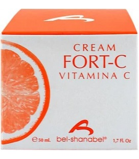 Bel Shanabel Fort C la Vitamine C Crème 50ml