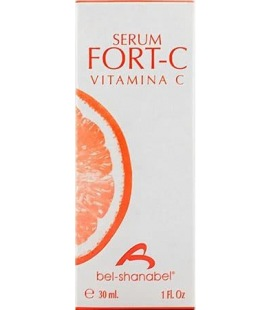 Bel Shanabel Fort C la Vitamine C Sérum 30ml
