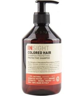 Aperçu Shampooing Cheveux Colorés