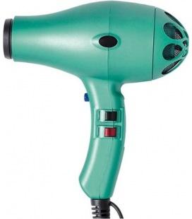 La Beauté parfaite sèche-cheveux Compact, Sec, Vert Mat 2000W