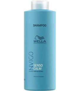 Shampooing équilibre calme sensible 1000 ml Wella