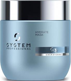 Système Professionnel De L'Hydrate De Masque