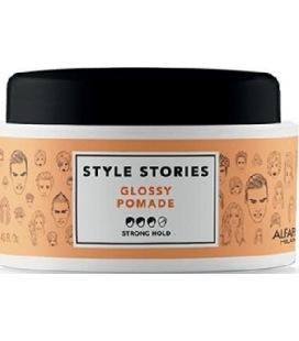 Alfaparf Style des Histoires Brillant Pommade 100 ml