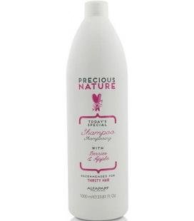 Alfaparf Précieux de la Nature Soif des Cheveux, Shampooing 1000ml