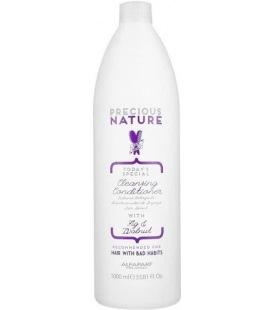 Alfaparf Cleasing Conditionneur de Cheveux de Mauvaises Habitudes de 250 ml