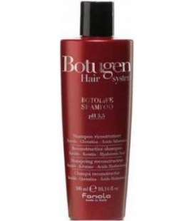 Fanola Botugen Cheveux Système Botolife Reconstructrice Shampooing
