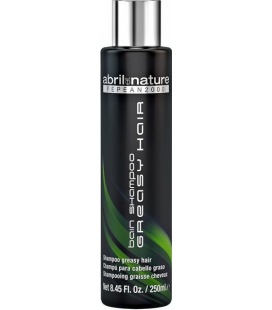 Abril et Nature Bain Shampooing Cheveux Gras 250ml