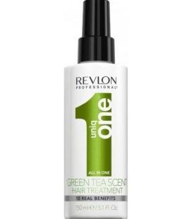 Revlon Uniq One de Thé Vert 150ml