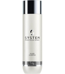 Système Professionnel Silver Shampooing