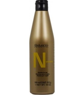 Sharh Shampooing Nutriens Anti chute 500ml