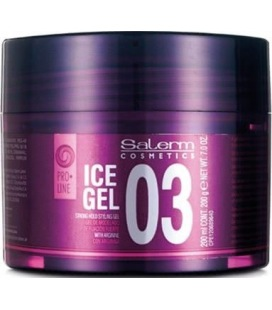 Sharh Pro Line 03 Glace Gel 200ml
