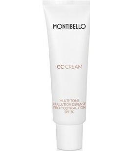 Montibello CC Cream SPF 30 50ml
