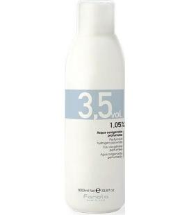 Fanola Eau Oxygénée Parfumée 3,5 Vol 1,05% 1000 ml