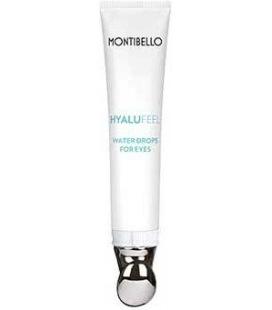 Montibello Hyalufeel de l'Eau des Gouttes Pour les Yeux 15ml