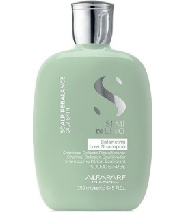 Alfaparf Semi di Lino Équilibrage de Faible Shampooing 250ml