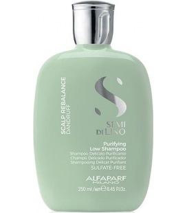 Alfaparf Semi di Lino Purifiant Faible Shampooing