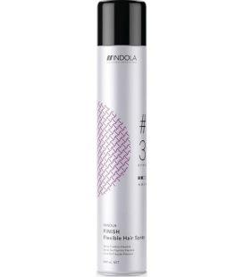 Indola Innova Finition Flexible des Cheveux Spray 500ml