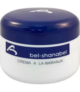 Bel Shanabel Crème à l'Orange 200ml