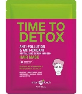 Montibello Temps de Désintoxication De Cheveux Masque 30ml